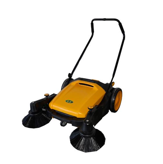 手推式扫地机HM980