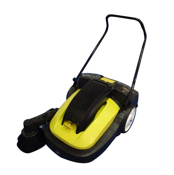 手推式扫地机HM720
