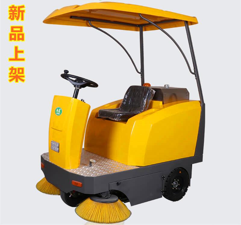 驾驶式扫地机HM1350P丨价格优惠中